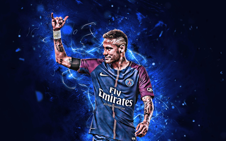 Neymar HD Wallpaper  Background Image  2880x1800  ID:980297