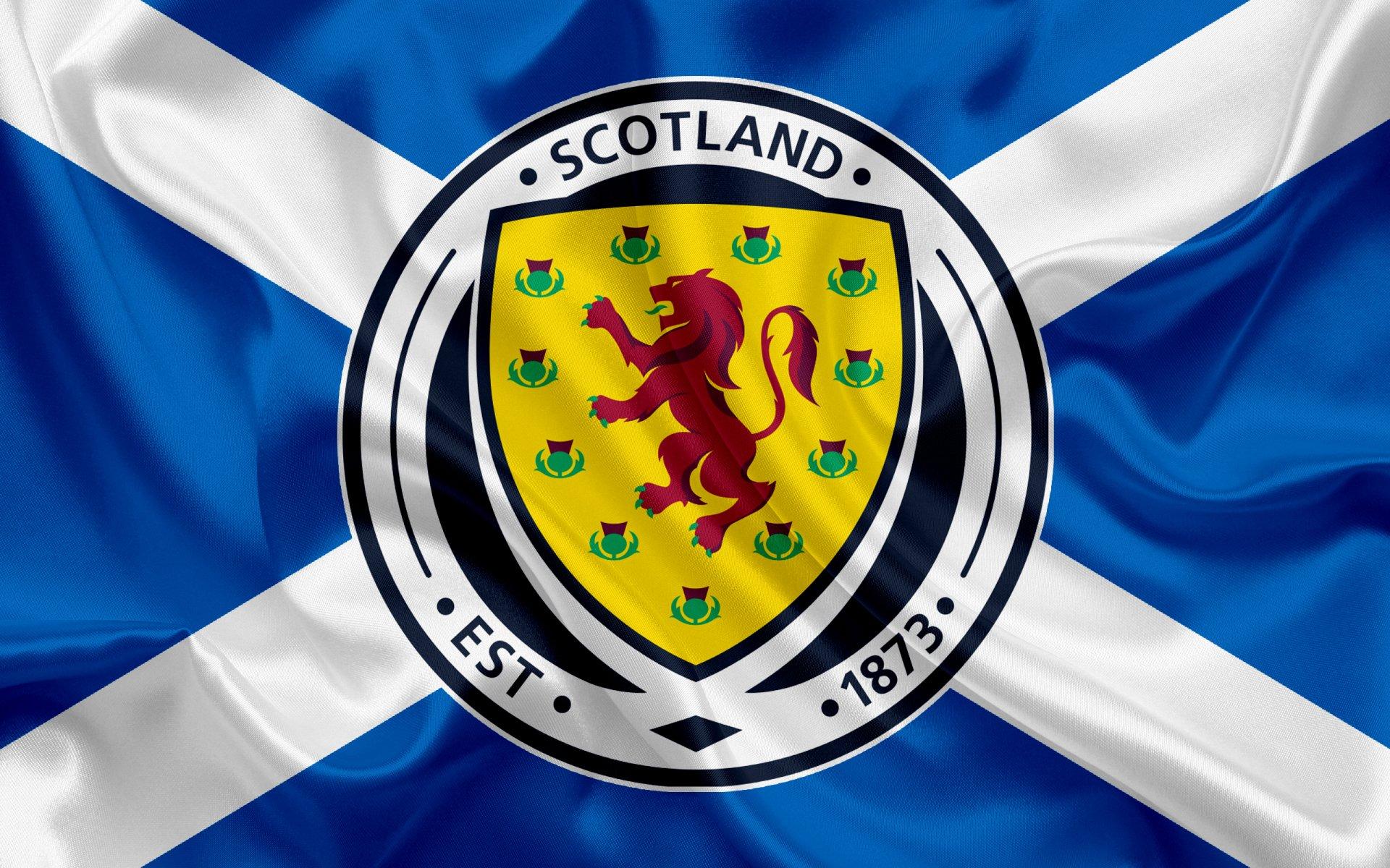 Scotland National Football Team Zoom Background 5