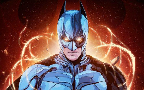 Comics Batman: The Dark Knight Batman DC Comics Fondo de pantalla HD | Fondo de Escritorio