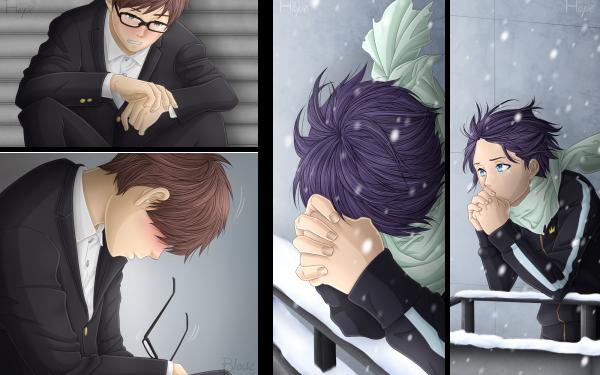 Anime Noragami Yato Kazuma HD Wallpaper | Background Image