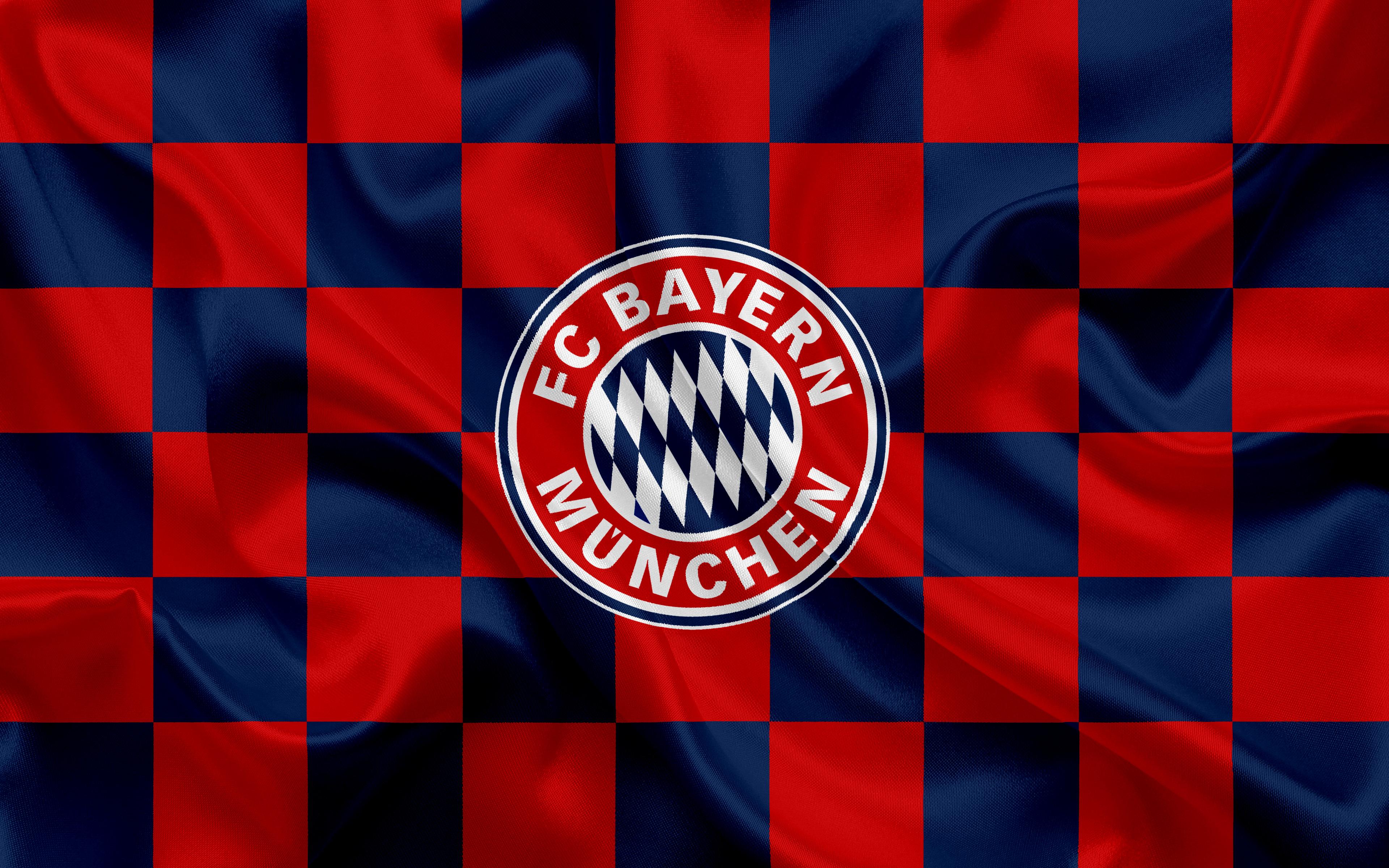 FC Bayern Munich 4k Ultra HD Wallpaper | Background Image ...