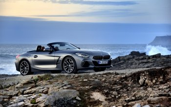 72 Bmw Z4 Hd Wallpapers Background Images Wallpaper Abyss