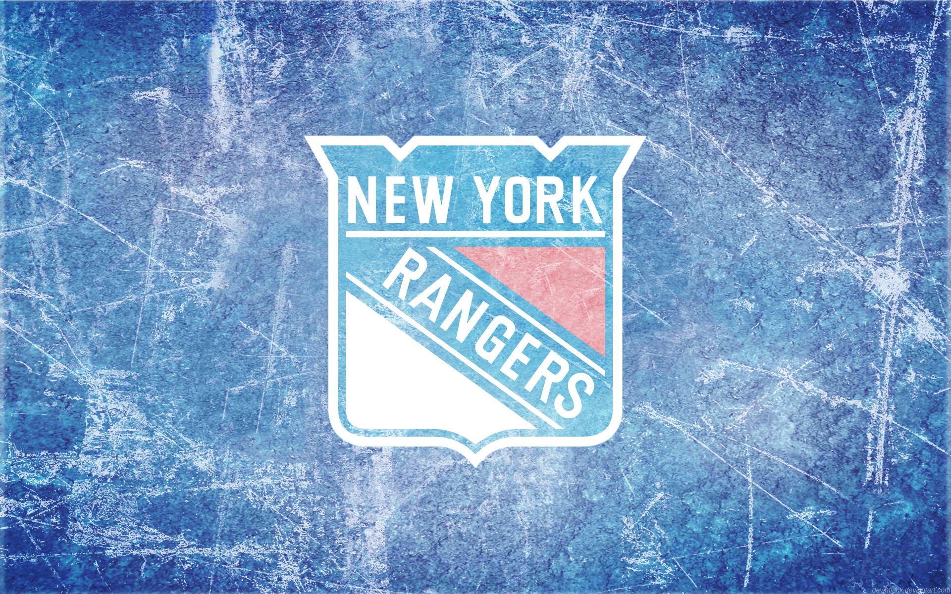 New York Rangers HD Wallpaper | Background Image | 1920x1200 | ID:983372 - Wallpaper Abyss