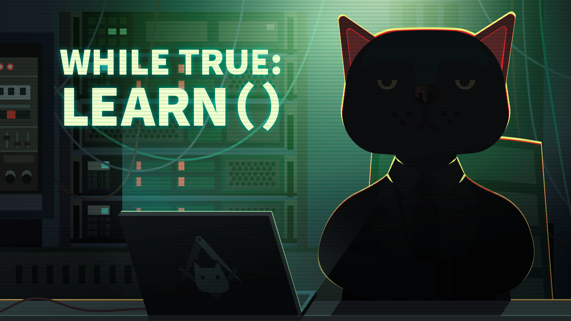 While True Learn Hd Wallpaper Background Image 1920x1080 Id 987260 Wallpaper Abyss