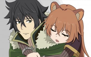 325 The Rising Of The Shield Hero Hd Wallpapers Background Images Wallpaper Abyss