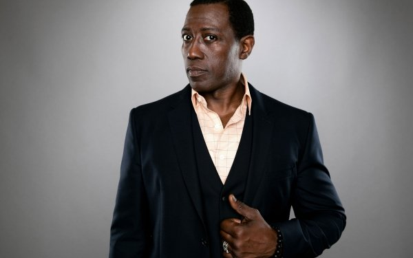 Celebrity Wesley Snipes Actors United States Actor American HD Wallpaper | Background Image