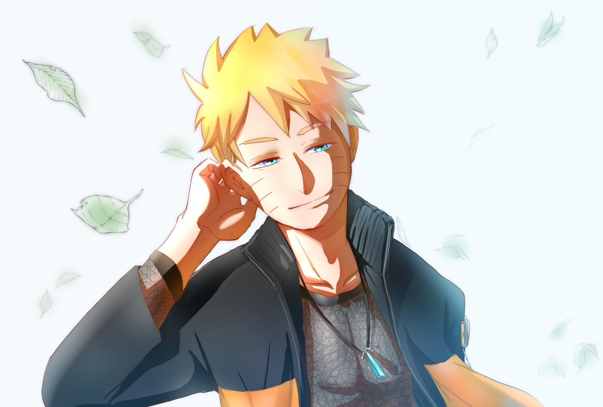Naruto HD Wallpaper   Background Image   2039x1377   ID ...