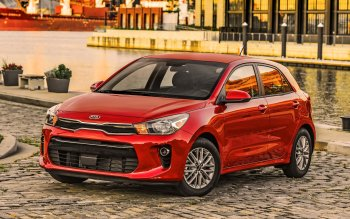 6 Kia Rio Hd Wallpapers Background Images Wallpaper Abyss