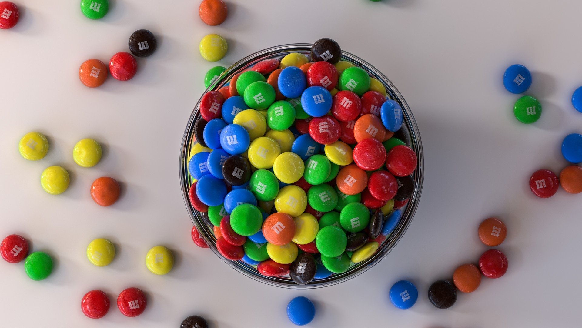 M&m's HD Wallpaper | Background Image