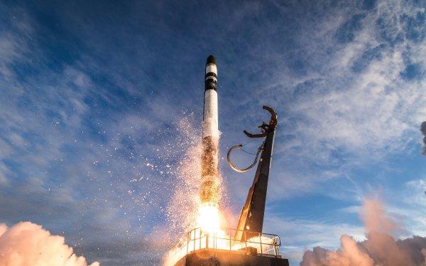 Man Made NASA Rocket HD Wallpaper | Background Image