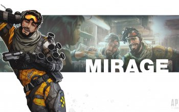 10 Mirage Apex Legends Hd Wallpapers Background Images