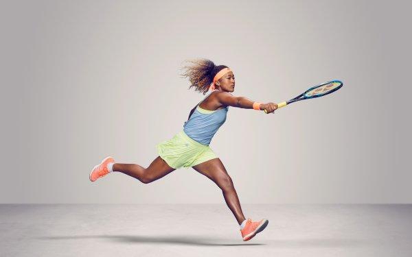 Sports Naomi Osaka Tennis Japanese HD Wallpaper | Background Image