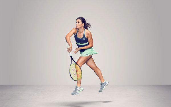 Sports Anastasija Sevastova Tennis Latvian HD Wallpaper | Background Image