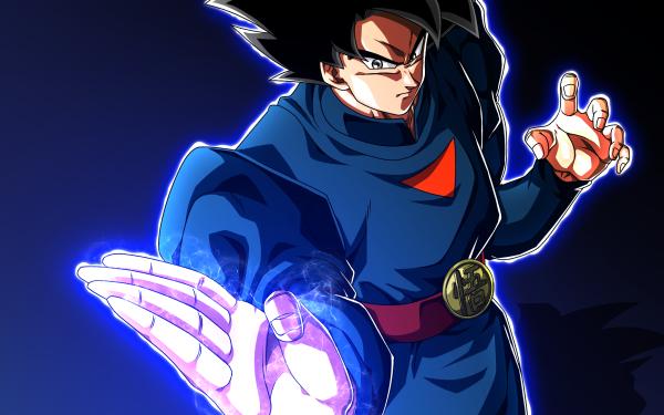 Anime Super Dragon Ball Heroes Dragon Ball Super Goku Fond d'écran HD | Arrière-Plan
