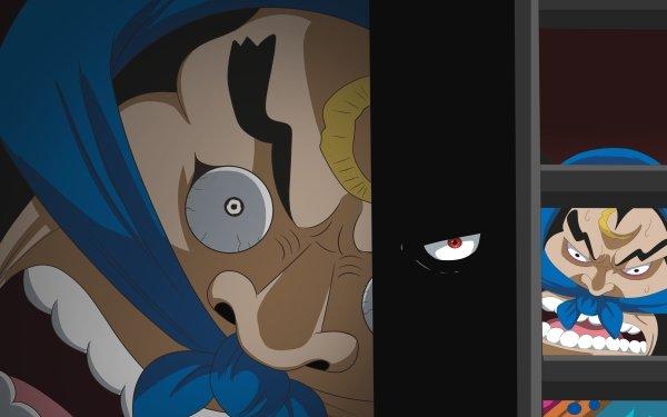 Anime One Piece Kawamatsu HD Wallpaper   Background Image